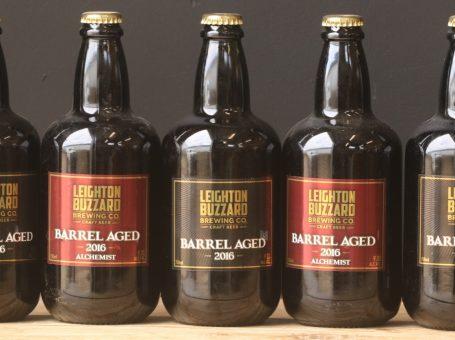 Leighton Buzzard Brewery  Co.