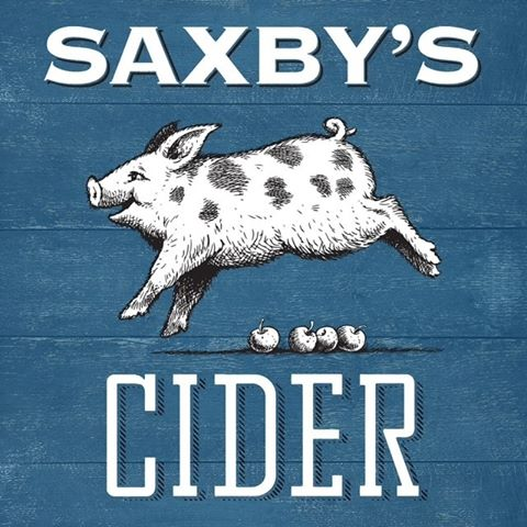 Saxbys Cider