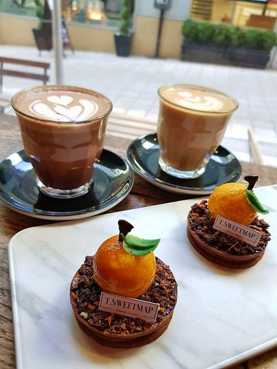 Bogota Coffee