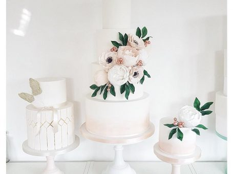 Bakerman Cake Design