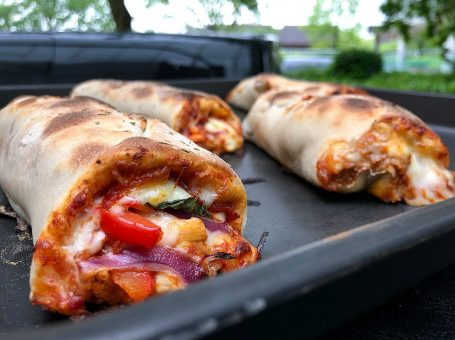 Calzone Kitchen