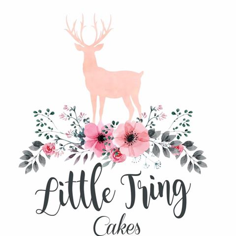 Little Tring Cakes
