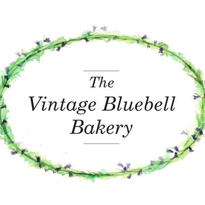 The Vintage Bluebell Bakery