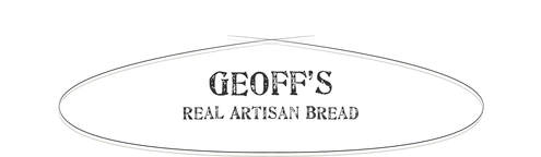 Geoff's - Real Artisan Bread