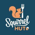 Squirrel Hut