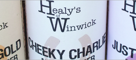 Healy's of Winwick
