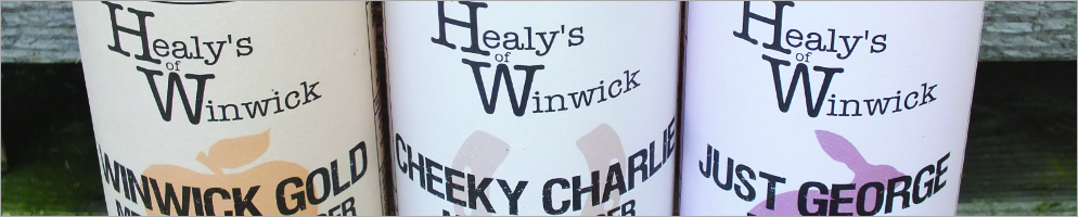 Healy's of Winwick