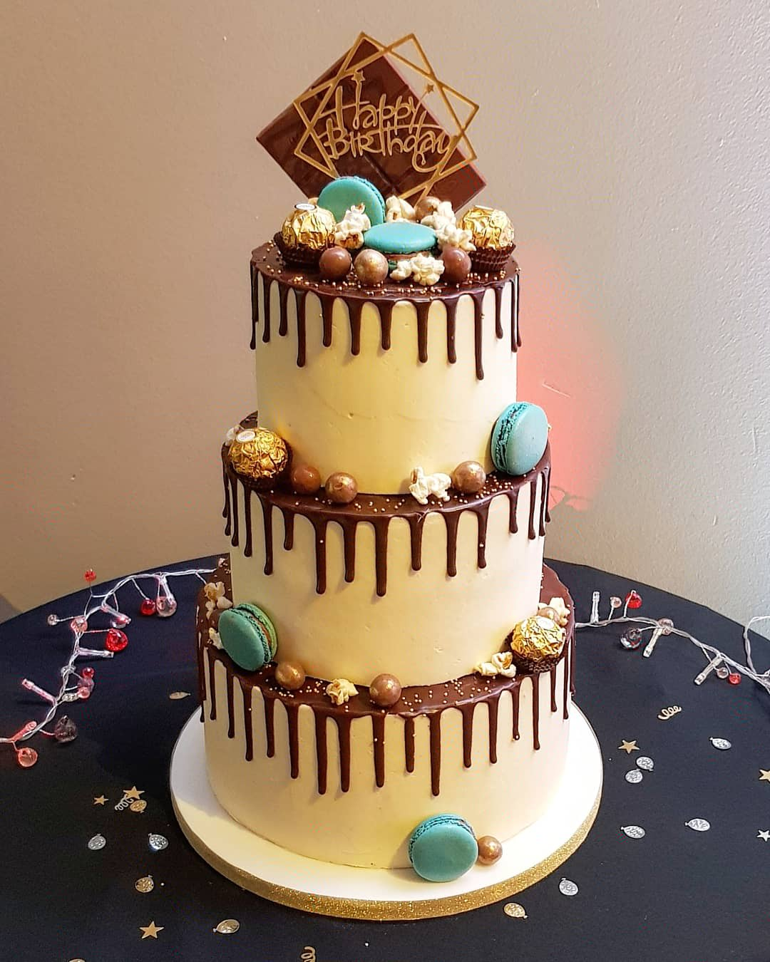 A Piece Of Cake – Cakes for all occasions