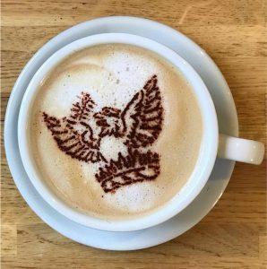 The Phoenix Tea Room
