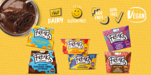 Freaks of Nature Desserts & Yogs