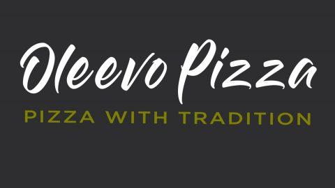 Oleevo Pizza