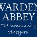 Warden Abbey Vineyard