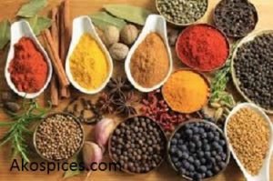 Buy Indian Spices Online UK