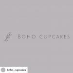 Boho Cupcakes