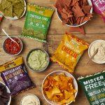 Mister Free'd Gluten Free Vegan Tortilla Chips