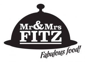 Mr & Mrs Fitz fabulous food