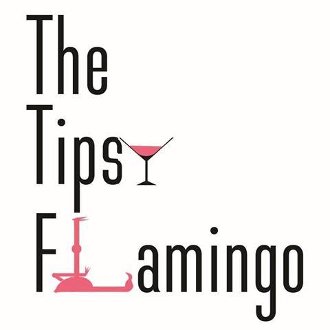 Tipsy Flamingo