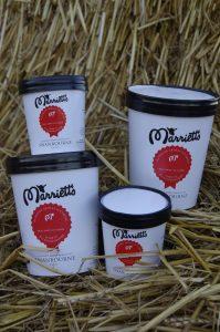 Mariett's Swanbourne Dairy