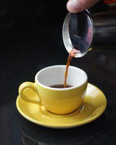 Carlos Coffee Kitchen