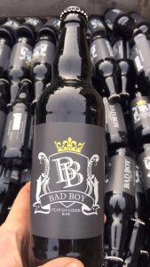 Bad Boy Cider