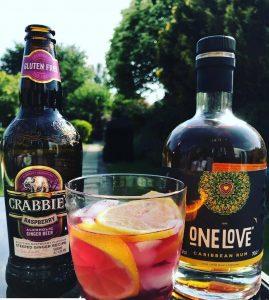 One Love Rum