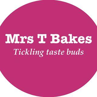 Mrs. T Bakes