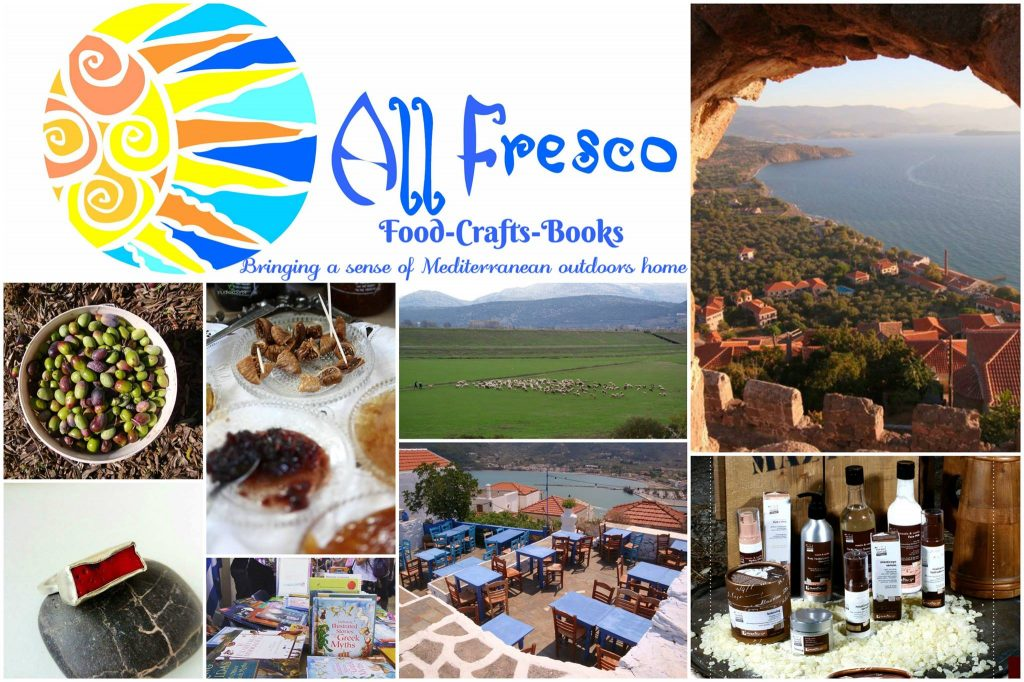 All Fresco Mediterranean