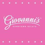 Giovannis Downtown Gelato