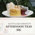 Afternoon Teas MK