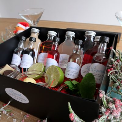Christmas Cocktail Kit