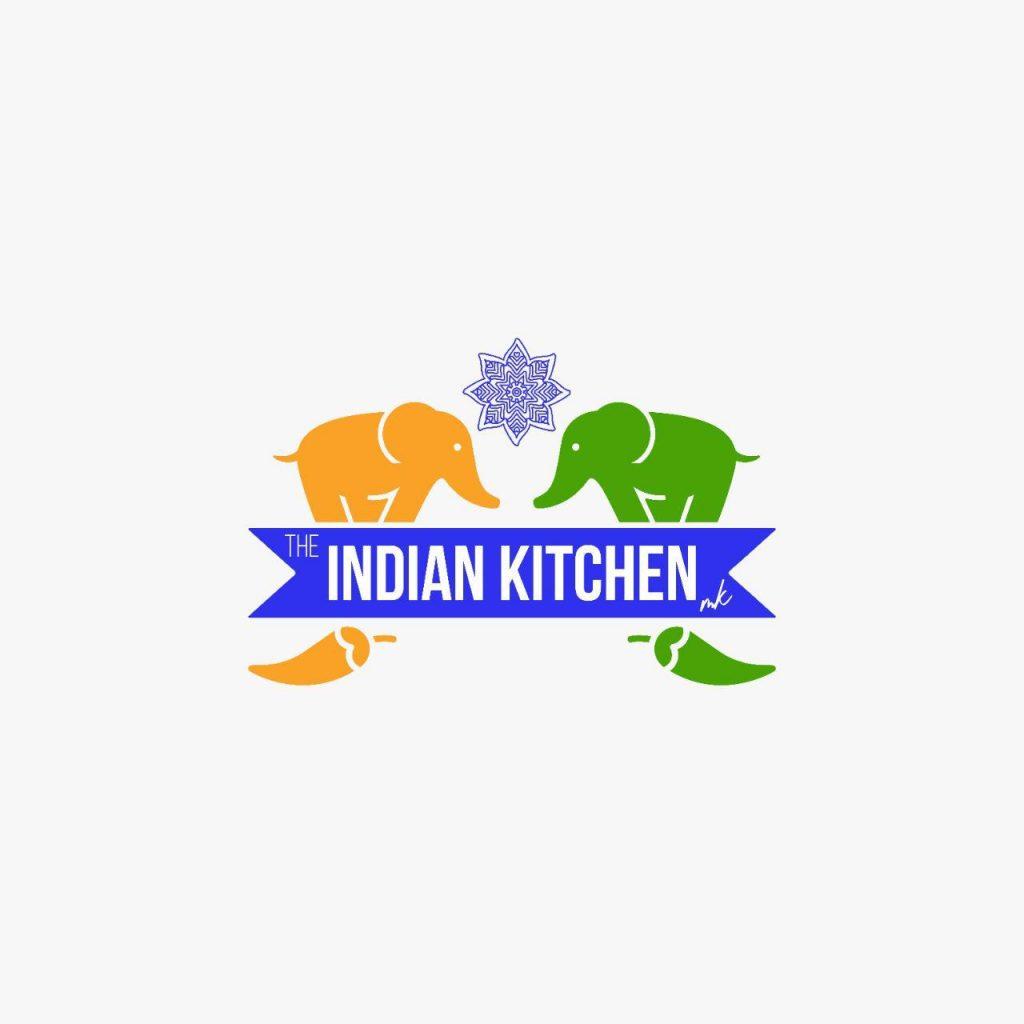 The Indian Kitchen MK.