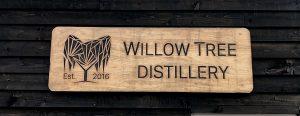 Willow Tree Distillery