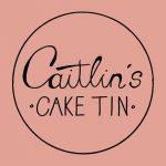 Caitlin's Cake Tin