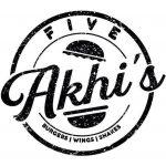 Five Akhi's