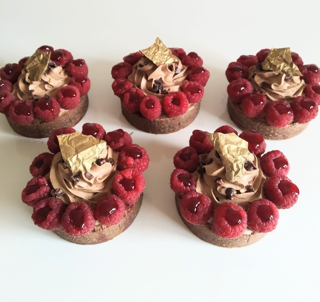 French Patisseries MK