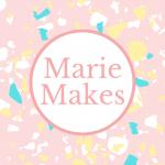 Marie Makes - Bespoke Cake Maker
